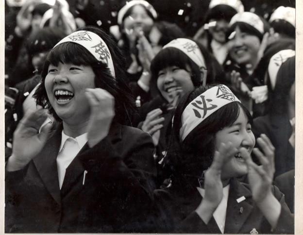 Photos: 思い出甲子園昭和56年第53回選抜高校野球