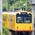写真: 三岐鉄道北勢線