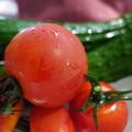 写真: 野菜
