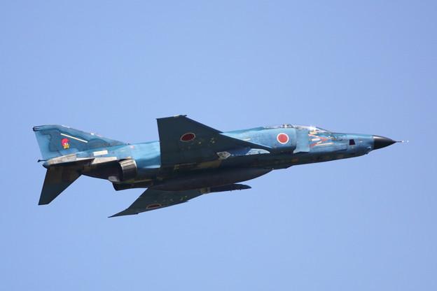 RF-4E(洋上迷彩)