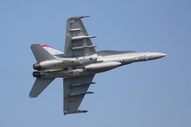 USMC FA-18