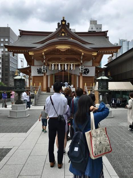 Photos: 東京水天宮