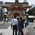 写真: 東京水天宮