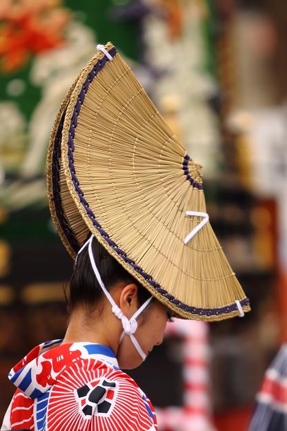 阿波の踊り子