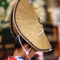 写真: 阿波の踊り子