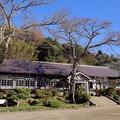 Photos: 旧上岡小学校