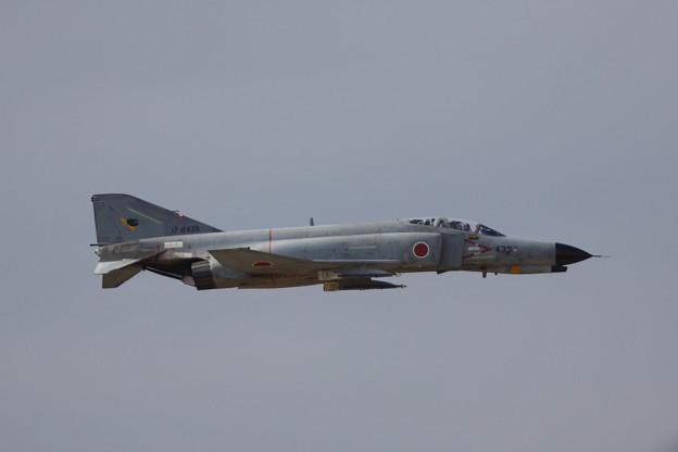 F-4EJ改 High Speed Pass!!
