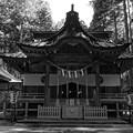 Photos: 御岩神社 社殿