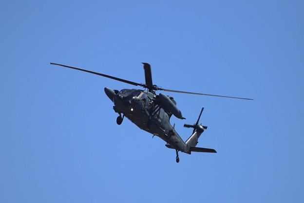 百里救難隊 UH-60J