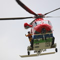Photos: 栃木県 防災ヘリコプター おおるり