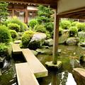 Photos: 雨引観音 庭園
