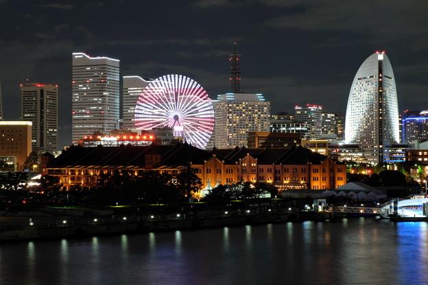 Photos: 港ヨコハマ