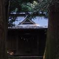 Photos: 城里町 青山神社