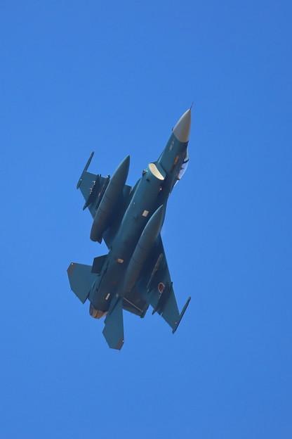 3SQ F-2 Left turn