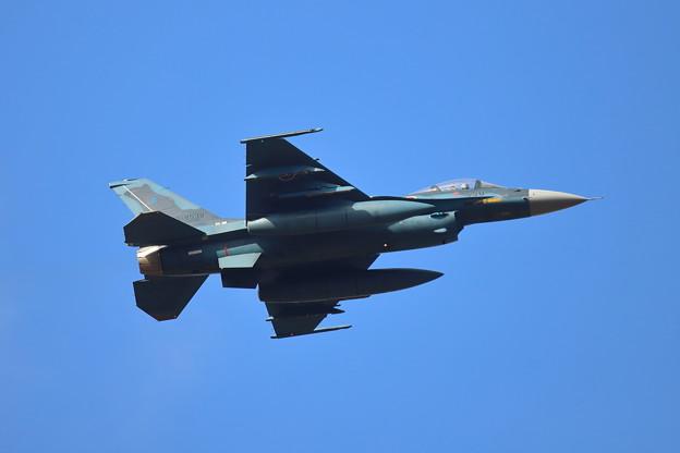 3SQ F-2 離陸