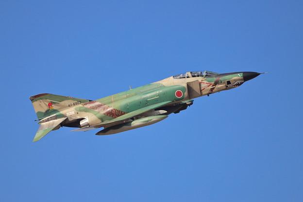 Photos: RF-4E