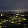 Photos: 港町の黄昏