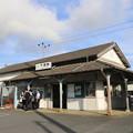 総武本線 干潟駅