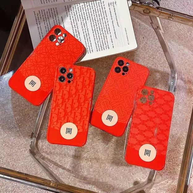 iPhone 12 Proケース ブランド セリーヌ アイフォン12カバー モノグラム