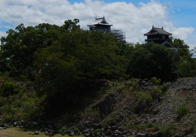 18-8-天草~熊本城0075