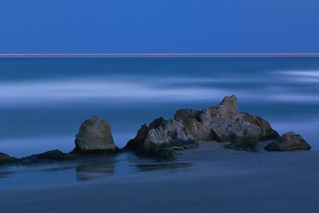 わたしは夜に海をみる op.8
