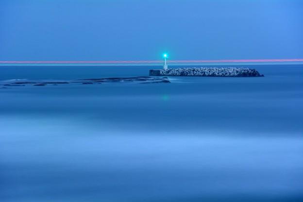 わたしは夜に海をみる op.9