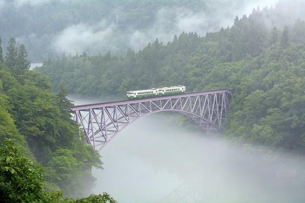 写真: 鉄路ヲ軋ム