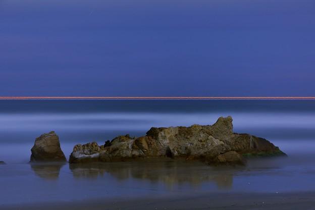 わたしは夜に海をみる op.11