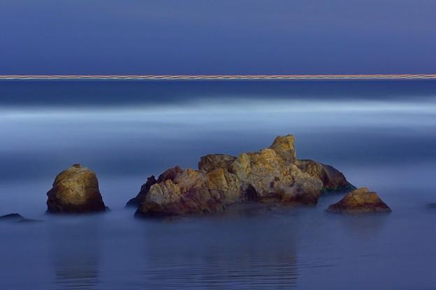 わたしは夜に海をみる op.12