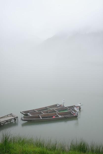 Photos: 私雨の景
