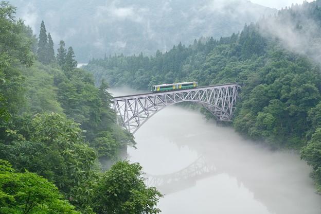 Photos: 雨上ル