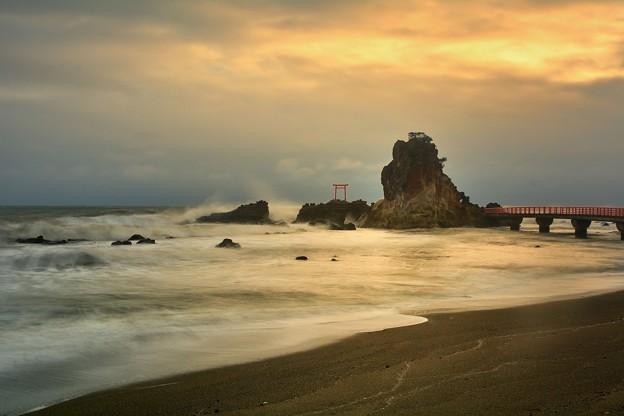Photos: 神在ル島