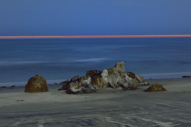 わたしは夜に海をみる op