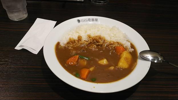 写真: 20170712_ココ壱番屋_0134