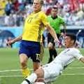 スウェーデンが韓国下す、VARで獲得のPKが決勝点