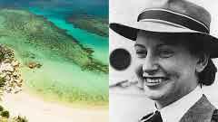 オーストラリア … 日本軍による バンカ島の 虐殺 …