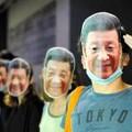 香港デモ隊  …2