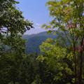 Photos: 手稲山ガレ場振り返り