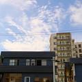 Photos: 住宅街