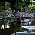写真: 小舟