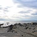 城ヶ島からの海