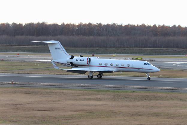 B-3340 リバース