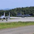 Photos: F15-米軍
