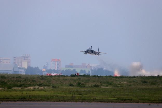 F15 離陸