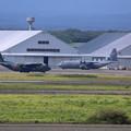 C130 輸送機 日本  米軍