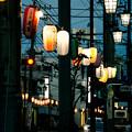 Photos: 秋祭り