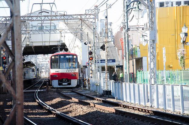 Tokyo landscape tateishi