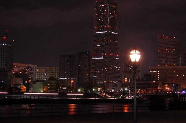 Photos: 湾岸夜景 009