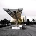 Photos: 旧横浜港駅プラットホーム