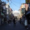 Photos: 浅草 裏町 昼下がり